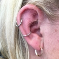 Conch Piercing St albans