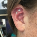 Double Piercing Watford