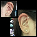 Ear piercing Hertfordshire