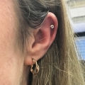 Cartilage Piercing North London