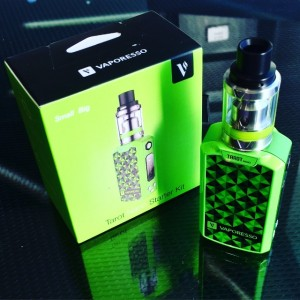 Vaporesso Tarot Kit UK