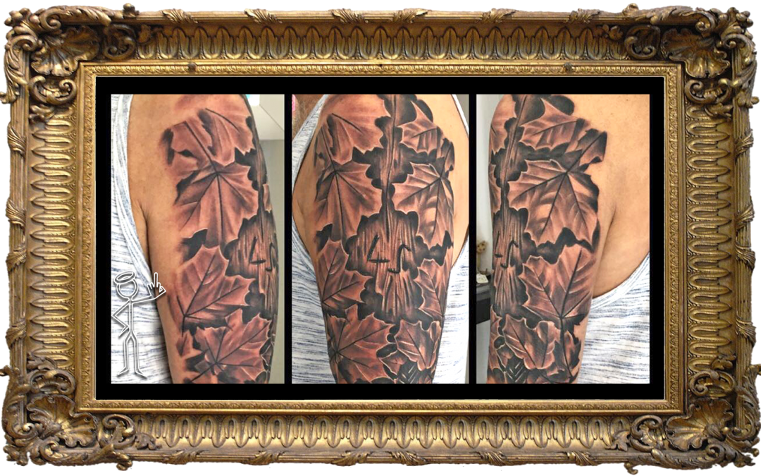 Hertfordshire Tattoo Studio