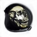 Custom Airbrushed Helmet