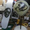 Bespoke Airbrush Art