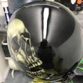 Helmet Painter UK
