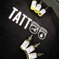 TATTOO TShirt I Aint No Saint Streetwear