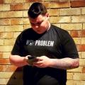 NO Problem TShirt
