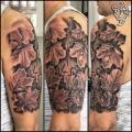 hatfield tattoo
