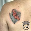 realism tattoo artist st albans