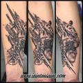 Tiger-Headdress-Tattoo
