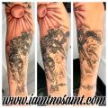 Tribute-Tattoo