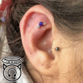 london colney piercing