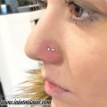 nose piercing hertfordshire