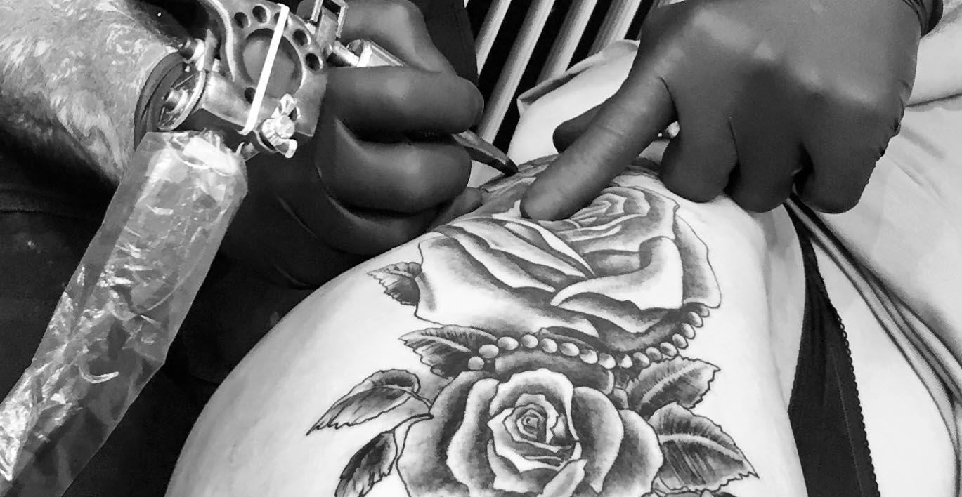 Free no obligation Tattoo consultation and the best time to come in…