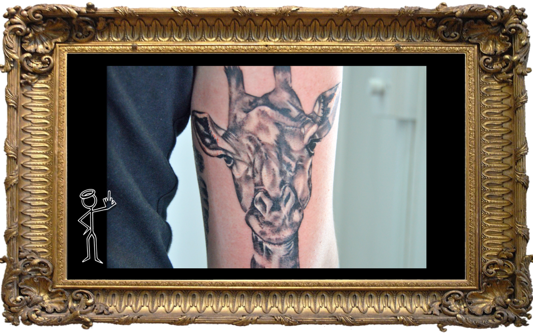 St Albans Tattoo Studio