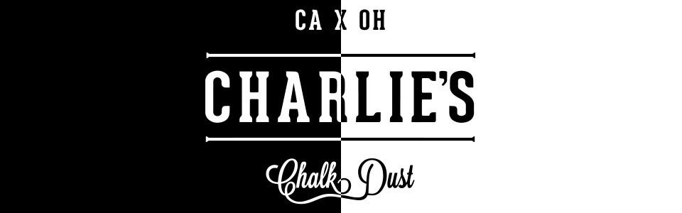 Charlie's Chalk Dust eJuice