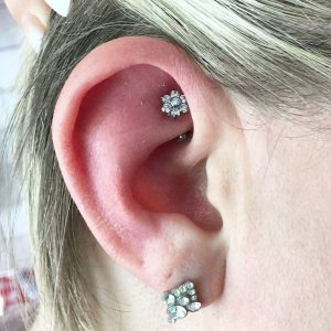 What Is A Faux Rook Piercing And Is It Right For You Find Out Now
