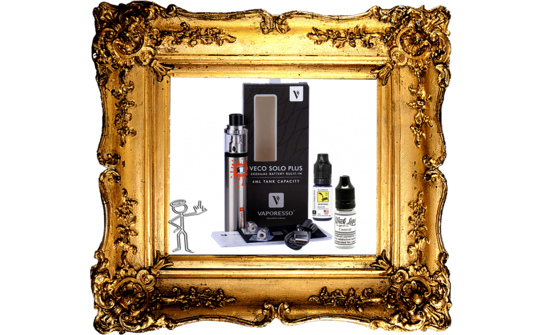 New Years Vape Bundle