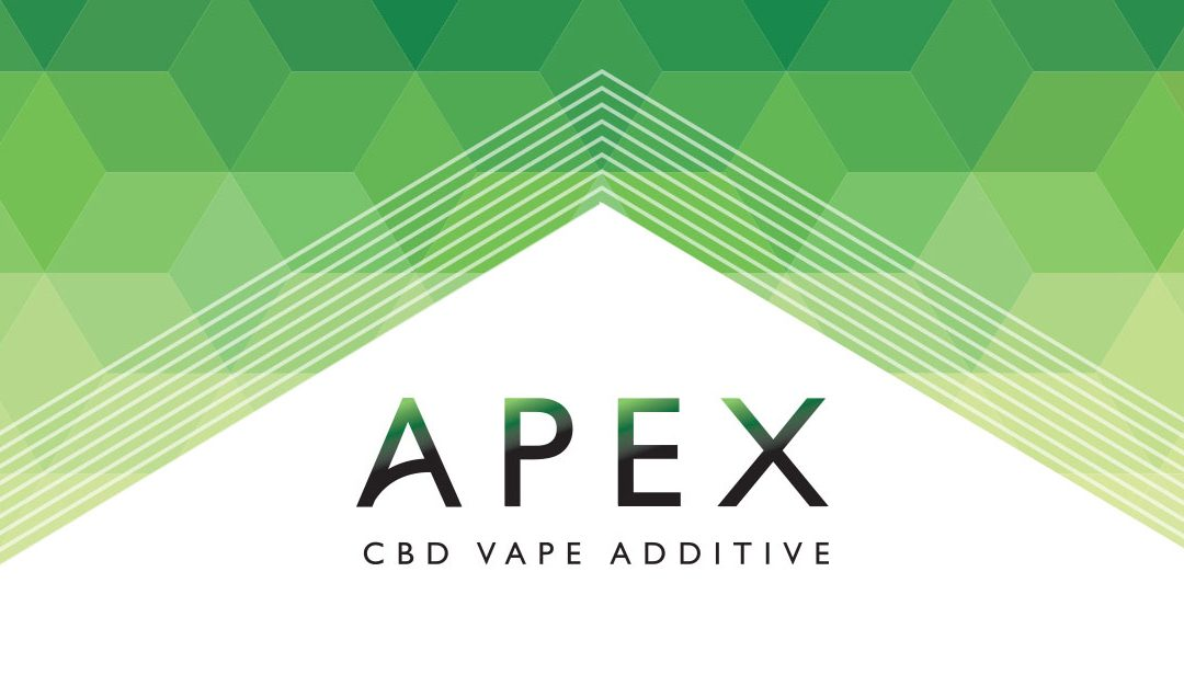 CBD eJuice now available!