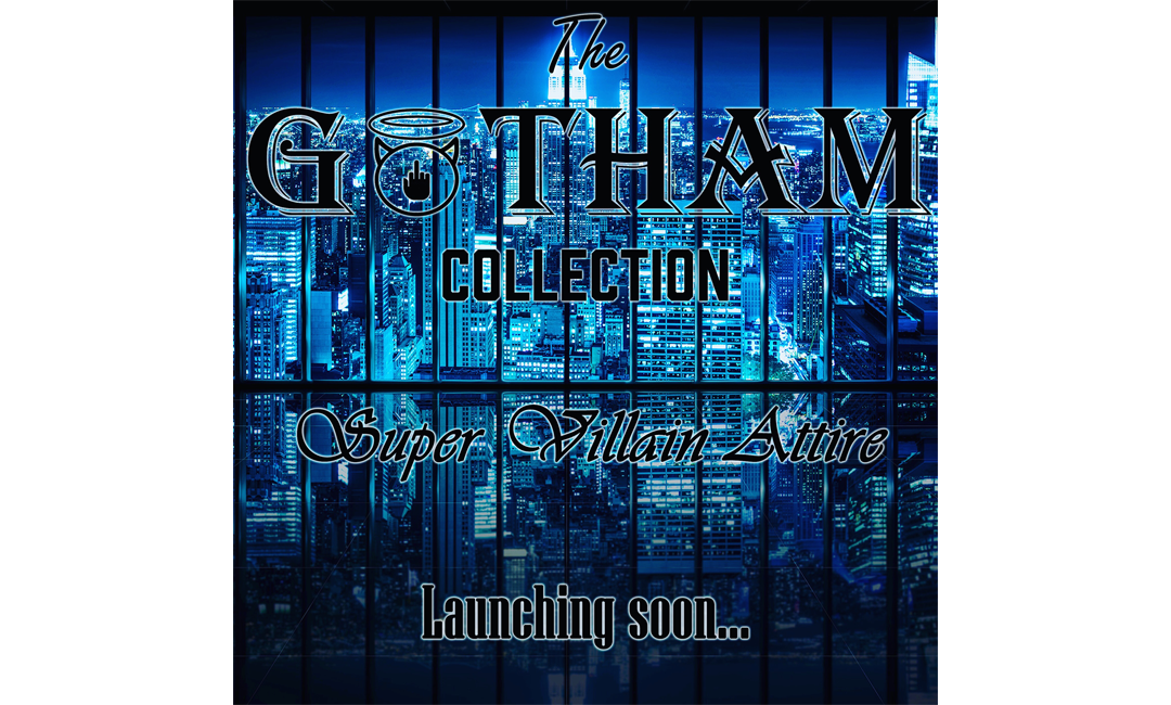 Coming soon : The Gotham Collection